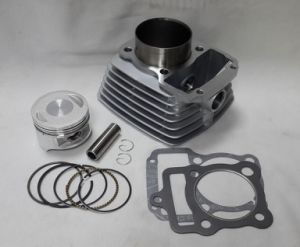Motorcycle Spart Parts, Cylinder Block, Engine Block, Cg200 (LF196) pictures & photos