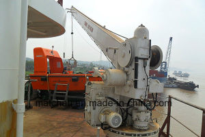 8 Persons Capacity 4.0m GRP Rescue Boat with Outboard Engine for Sale pictures & photos