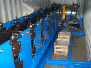 C Z U Purlin Roll Forming Machine for Construction pictures & photos