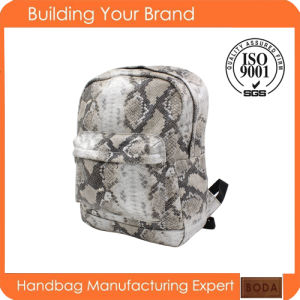 New Design Wholesale Promotional Snake Backpack pictures & photos