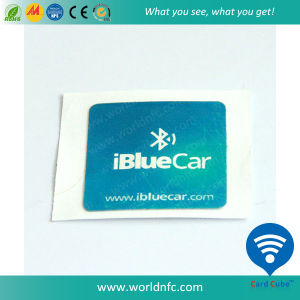 UHF 2048 Bits RFID Tag with U-Code Hsl Chip Tag pictures & photos