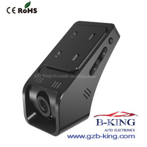 New 8 Million Pixels 720p HD Car video Recorder DVR pictures & photos