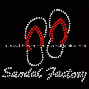 Factory Direct Hotfix Stone Motif for T-Shirt (TM-75) pictures & photos