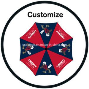Custom Auto Open Umbrella pictures & photos
