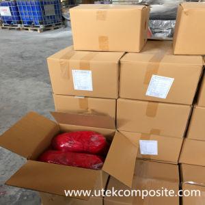 Red Color Fiberglass Reinforcement Bulk Moulding Compound BMC pictures & photos