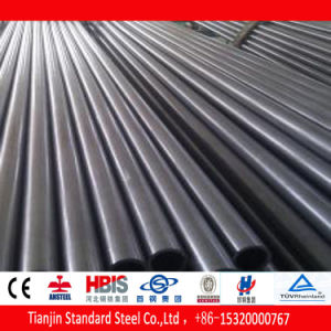 Ss Seamless Pipe ASTM A268 Tp 446-1 Uns S44600A446 pictures & photos