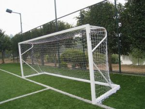 Aluminium Soccer Goal, Football Goal pictures & photos