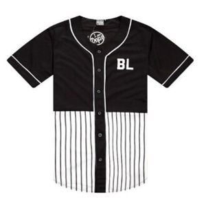 New Style Sublimated Hotselling Baseball Jersey with Custom Design pictures & photos