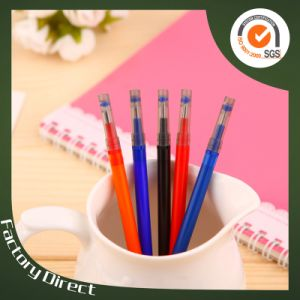 Best-Selling Promotional Erasable Ball Pen Refill