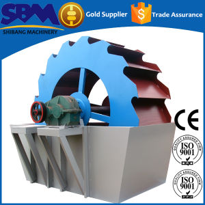 Sbm High Efficiency China Supplier Sand Washing Machine Equipment pictures & photos