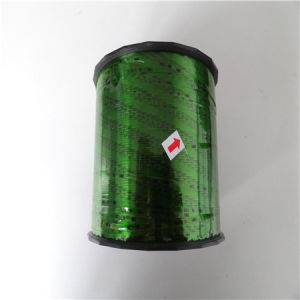 New Color Green Cigarette Tear Tape for Packing