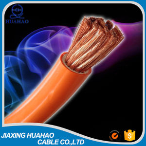 Multifunctional Black Sheath Welding Cable with Great Price pictures & photos