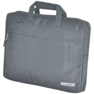 Black Nylon Men Business Laptop Bag pictures & photos