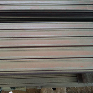 China Wholesale Grating Usage Q195 Q235 Hot Rolled I Bar Size pictures & photos