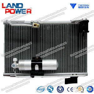 Air Conditioning Condenser/Foton Truck Air Conditioning Condenser