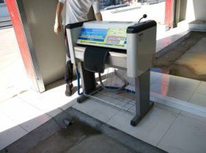 Manually Operated Car Mat Cleaning Tools pictures & photos