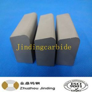 High Density Tungsten Carbide Wear Parts for Agriculture Use pictures & photos