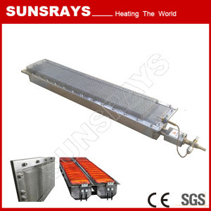 Infrared Burner for Powder Coating Drying pictures & photos