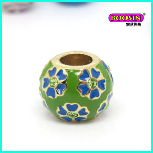 New Custom Made Wholesale Fashion Alloy Enamel Snack Bracelet Charm pictures & photos
