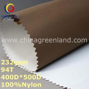 Nylon Taffeta Plain Oxford Fabric for Garment (GLLML280) pictures & photos