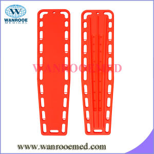 Plastic Spine Board Stretcher for Water Rescue pictures & photos