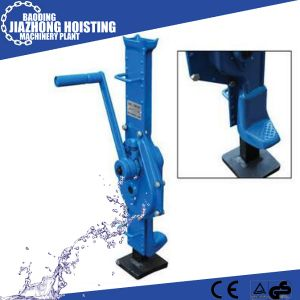 Mechanical Lifting Jack Type Construction Mechanical Hand Jack pictures & photos