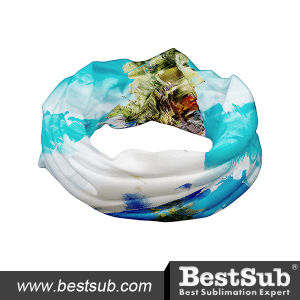 Fashionable Magic Multifunctional Headscarf (26*47cm) pictures & photos