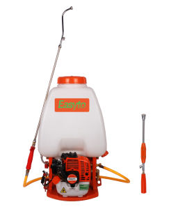 Knapsack Power Sprayer for Agricultural Use (3WZ-768) pictures & photos