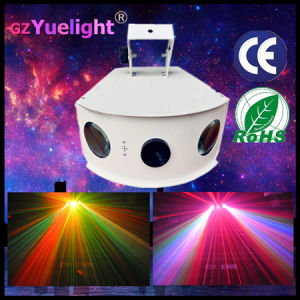 Hot Selling Multi Color LED Laser Light pictures & photos