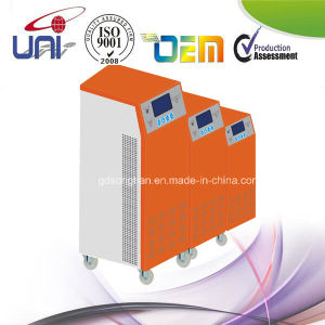 Songtian 10000kw UPS Inverter for Middle East Countrys pictures & photos