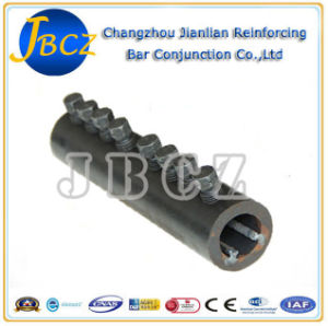 Barsplice Type Shear Screw Coupling Sleeve pictures & photos