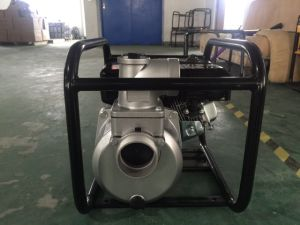 3 Inch Gasoline Water Pump with Ce, Son pictures & photos