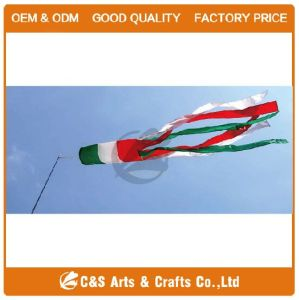 Cheap Custom Fabric Windsocks pictures & photos