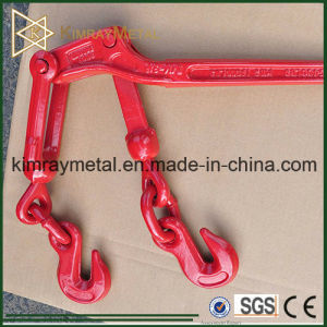 Us Type Forged Lever Type Load Binder pictures & photos