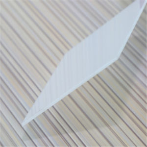 Good Quality Polycarbonate PC Solid Sheet pictures & photos
