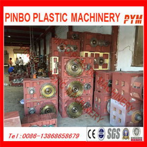 Transmission Parts of Reduction Gearbox pictures & photos