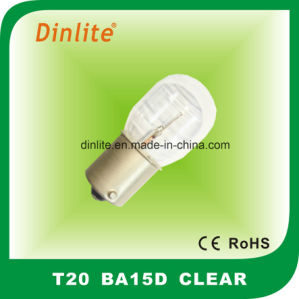 T20 Incandescent Bulb CE and RoHS pictures & photos