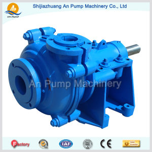 High-Chrome Alloy Metallurgy Slurry Pump pictures & photos