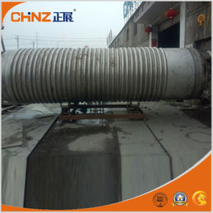 Stainless Steel Storage Tank with Coil Pipe Jacket pictures & photos