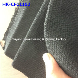 Why is Carbon Fiber fireproof and heat resistant?