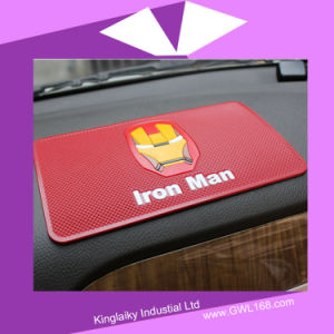 Silicone Car Anti-Slip Mat (AM-001) pictures & photos