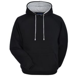 Unisex Custom Plain Cheap Price Hoodies & Sweatshirt (H011W) pictures & photos