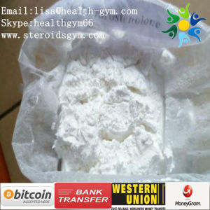 Muscle Building Raw Steroid Powders 72-63-9 Methandrostenolone Dianabol