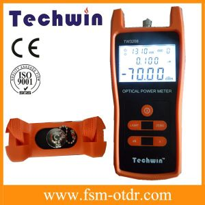 Techwin Brand Portable Power Electric Meter pictures & photos
