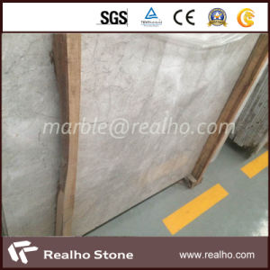 High Quality Castle Gray Marble Slab for Countertop pictures & photos