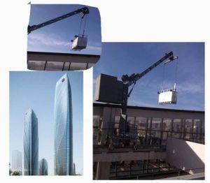 Nfsa Models Building Maintenance Units Bmu
