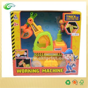 Packaging Box for Children Toy with Blister Inserter (CKT-CB-322) pictures & photos