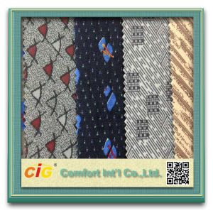 2015 Hot Sell Upholstery Fabric for Auto pictures & photos