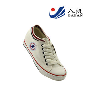 Canvas Shoes Casual Shoes Women Footwear Lady Shoes pictures & photos