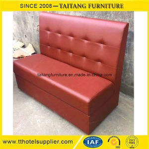 Wholesale Chinese 2 Seater Restaurant Booth pictures & photos